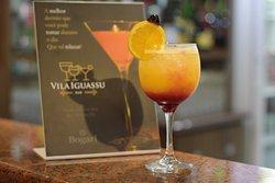 Vila Iguassu Restaurante
