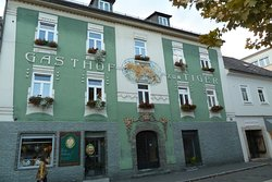 Gasthof Zum Goldenen Lowen