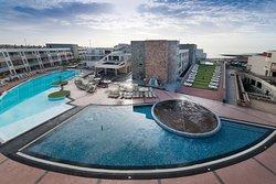 Geranios Suites & Spa Hotel