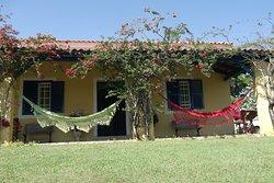 Fazenda Santo Antonio da Bela Vista
