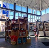 Ontario Travel Information Centre - Windsor