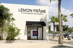 ‪Lemon Frame Gallery‬