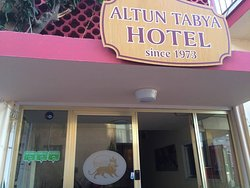 Altun Tabya Hotel