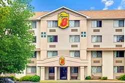Super 8 Stamford/New York City Area