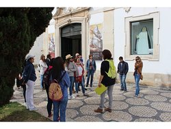 Explore - Aveiro Walking Tour