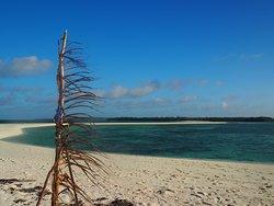 Ngurtafur Beach