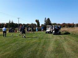 Golf le Select