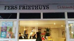 Fers Friethuys