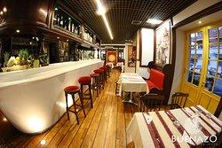 Buenazo - Risto Pub Peruvian Fusion