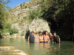 STEP - Siracusa Trekking Experience Project