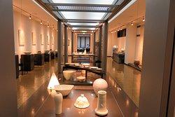 Tobeyaki Traditional Industry Museum