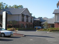 Springs Resorts Mittagong RSL Motel