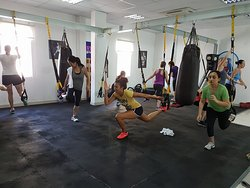 Body Shape - Gym Thao Dien