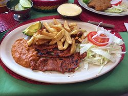 Restaurante Santa Fe