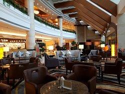 Ramada Hotel Restaurant