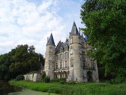 Château de Mont-l'Eveque