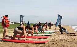 Bay of Life Surf & SUP
