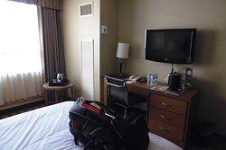 Hotel correcto si vas a estar pocos días