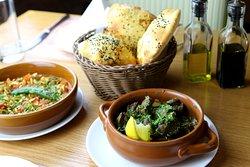 Warak Enab Restaurant