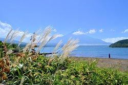 Lake Yamanaka Community Plaza Kirara