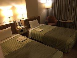 ホテル サンパティオ