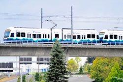 Seattle Light Rail Service
