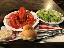 Lobster Deck Restaurant & Lounge