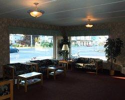 Hoel Motel Penn Mass