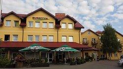 Ośrodek Bursztyn