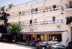Hotel Stavrodromi
