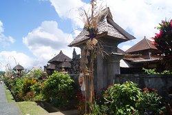 Pesaban Traditional Village