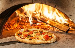 Restaurant-Pizzeria Papalina