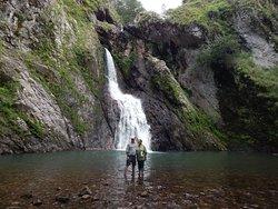 Cascadas de Cerocahui