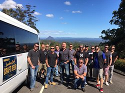Sunshine Coast Craft Beer Tours