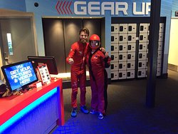 iFLY Indoor Skydiving - Westchester
