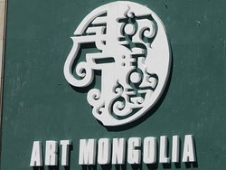 ART Mongolia