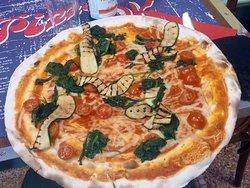 148 Pizza vegana