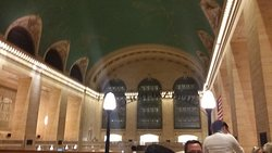 Blend your most do Grand Central Terminal with this