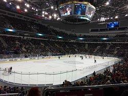 Minsk-Arena Complex