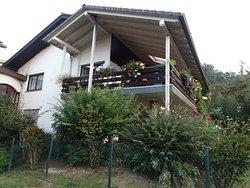 Landhaus Klosterwald