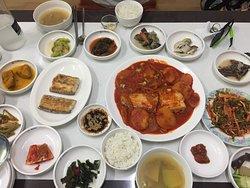 Seonmi Restaurant