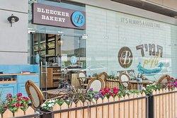 bleecker bakery bet shemesh