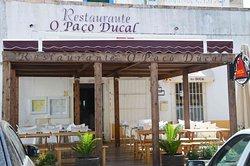 O Paco Ducal Vila Vicosa