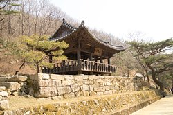 Mungyeongsaejae Provincial Park