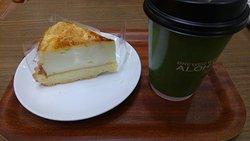 Honolulu Coffee Grand Tree Musashikosugi