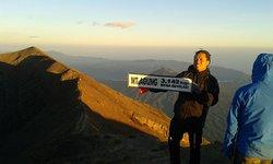 Bawa Mount Agung Trekking