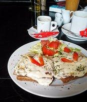 Zanza cafe&bistro