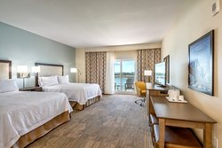 Hampton Inn & Suites by Hilton Clearwater Beach