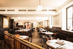 Amadeus Restaurant & Bar
