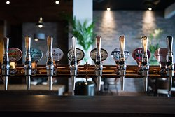 Barley & Rye - Bier Bar and Kitchen